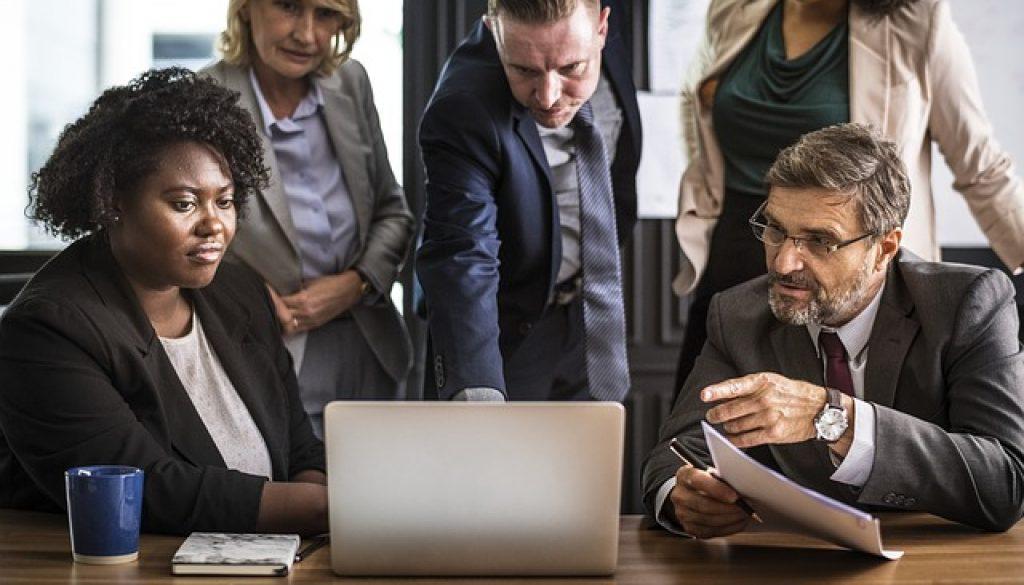 Balancing your board of directors